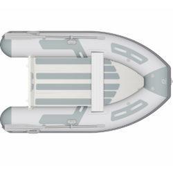 2022 Zodiac Cadet 300 RIB UL ALUMINUM PVC, Image 11