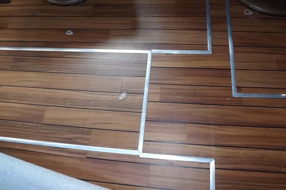 Hardwood Sole