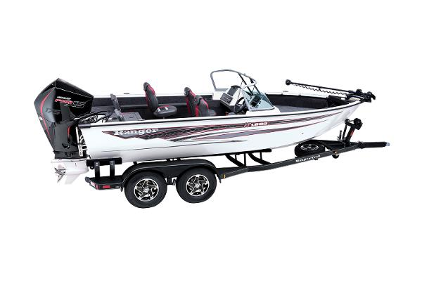 2021 RANGER BOATS VS1882 WT for sale