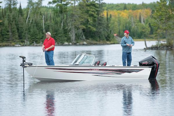 2021 Ranger Boats boat for sale, model of the boat is VS1882 WT & Image # 28 of 28