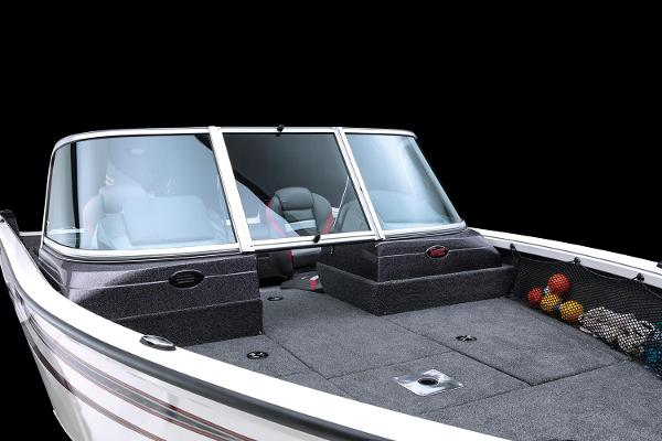 2021 Ranger Boats boat for sale, model of the boat is VS1882 WT & Image # 26 of 44