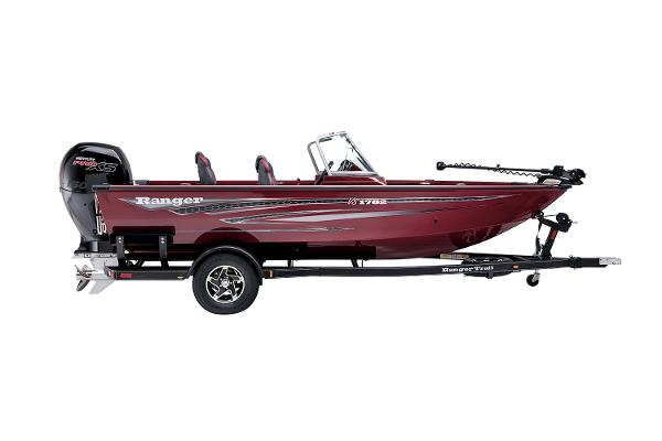 2021 Ranger Boats boat for sale, model of the boat is VS1782 WT & Image # 2 of 20