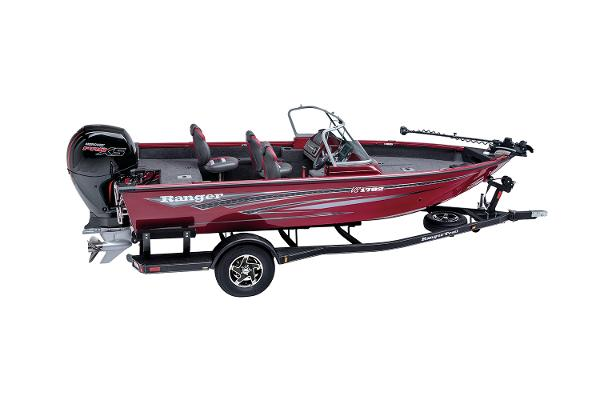 2021 Ranger Boats boat for sale, model of the boat is VS1782 WT & Image # 1 of 20