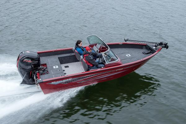 2021 Ranger Boats boat for sale, model of the boat is VS1782 WT & Image # 20 of 20