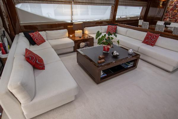 Princess Motor Yacht Sales - Used Princess 95 Motor Yacht