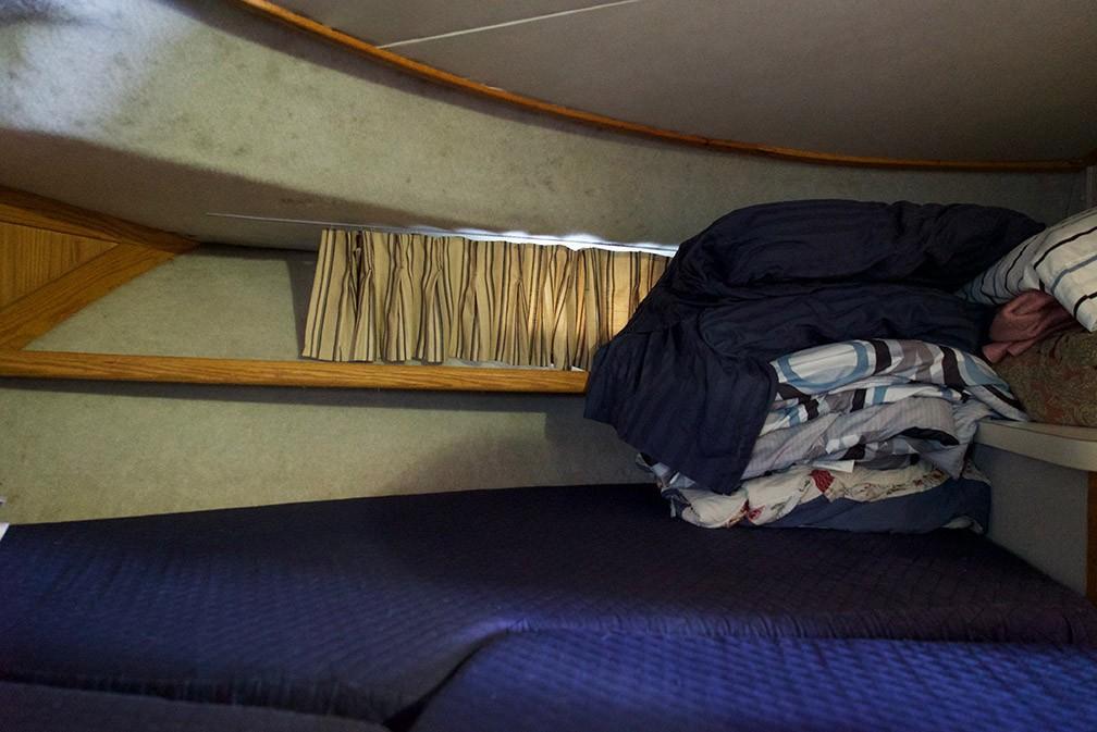 Silverton 37 Convertible - Photo: #45