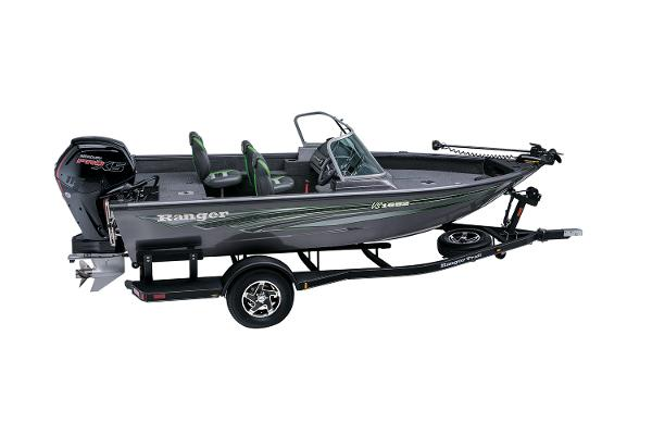 2021 Ranger Boats boat for sale, model of the boat is VS1682 WT & Image # 23 of 43