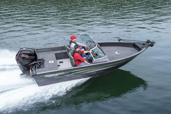 2021 Ranger Boats boat for sale, model of the boat is VS1682 WT & Image # 22 of 43