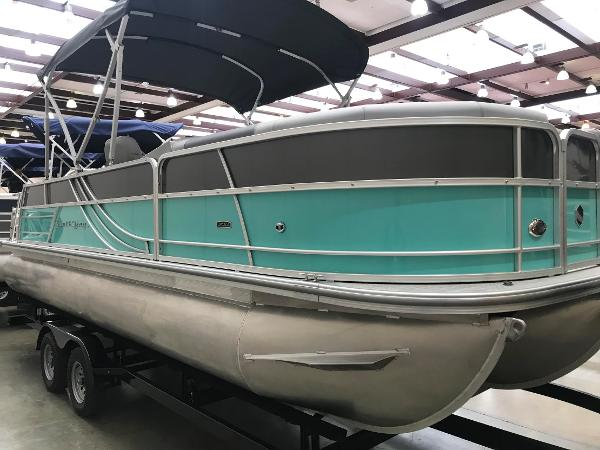 2021 South Bay S224SB