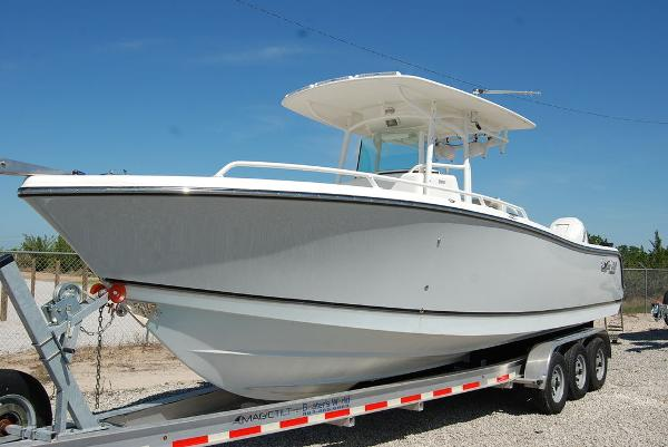 2016 Mako boat for sale, model of the boat is 284 CC & Image # 5 of 19