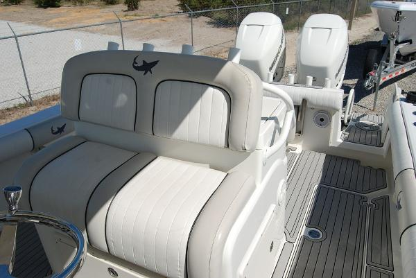 2016 Mako boat for sale, model of the boat is 284 CC & Image # 12 of 19