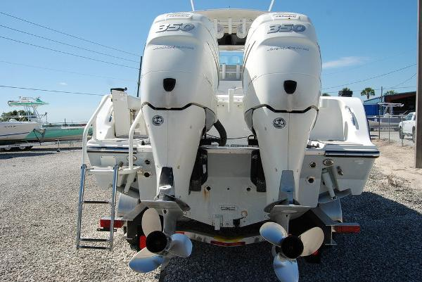 2016 Mako boat for sale, model of the boat is 284 CC & Image # 19 of 19