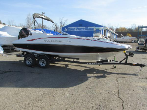 2021 Tahoe boat for sale, model of the boat is 2150 & Image # 6 of 44