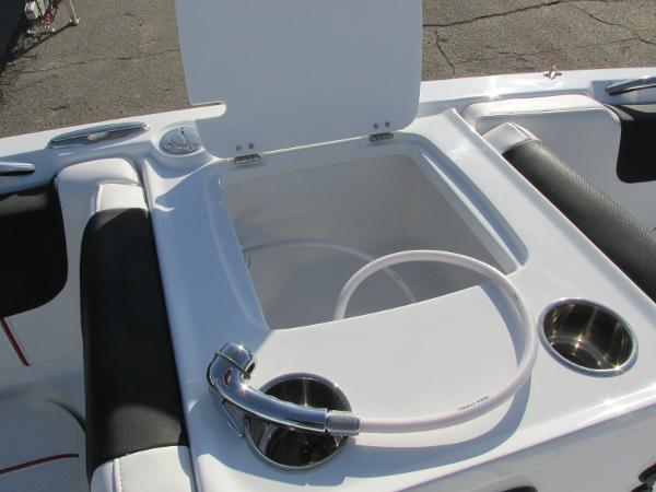 2021 Tahoe boat for sale, model of the boat is 2150 & Image # 34 of 44