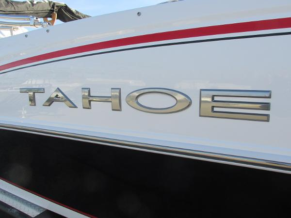 2021 Tahoe boat for sale, model of the boat is 2150 & Image # 43 of 44