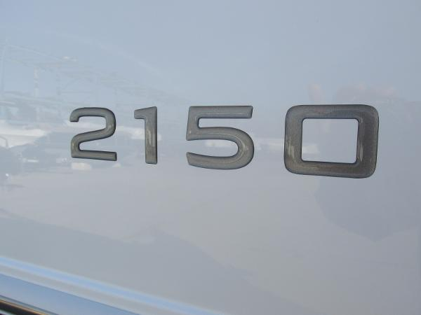 2021 Tahoe boat for sale, model of the boat is 2150 & Image # 44 of 44