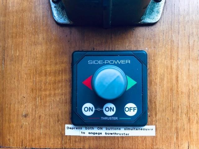 DeFever POC Pilothouse