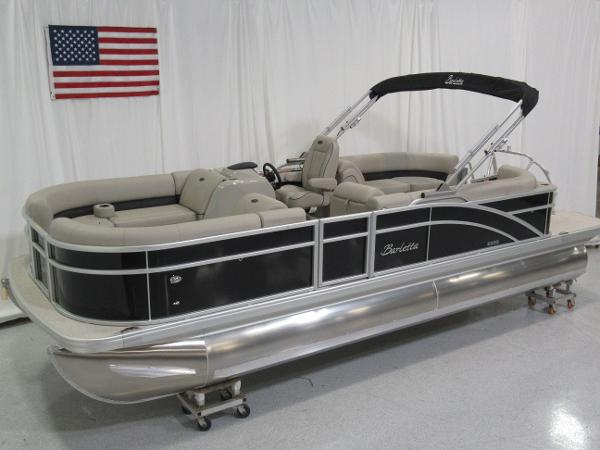 2019 Barletta boat for sale, model of the boat is E22Q & Image # 6 of 15