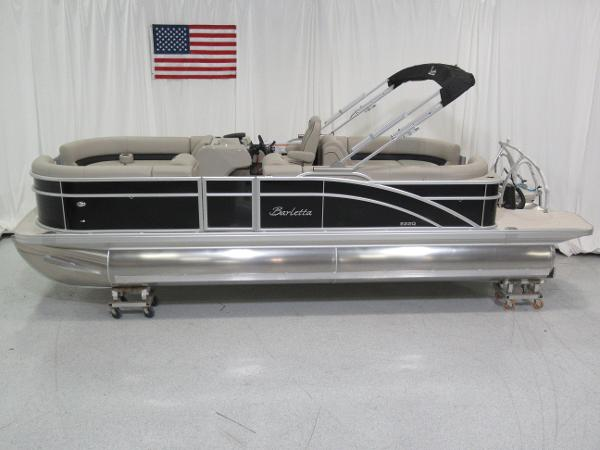 2019 BARLETTA E22Q for sale