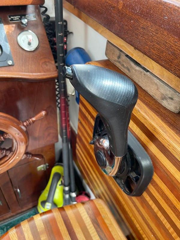 Custom Tug - Photo: #74