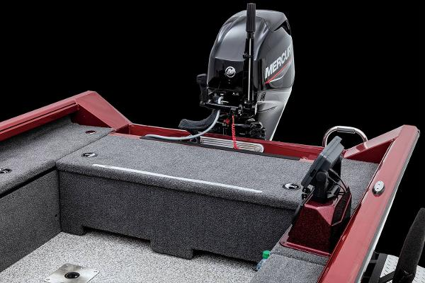 2021 Ranger Boats boat for sale, model of the boat is VS1660 T & Image # 11 of 19