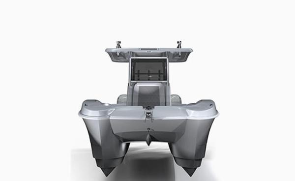 2022 Twin Vee 280 CC GFX