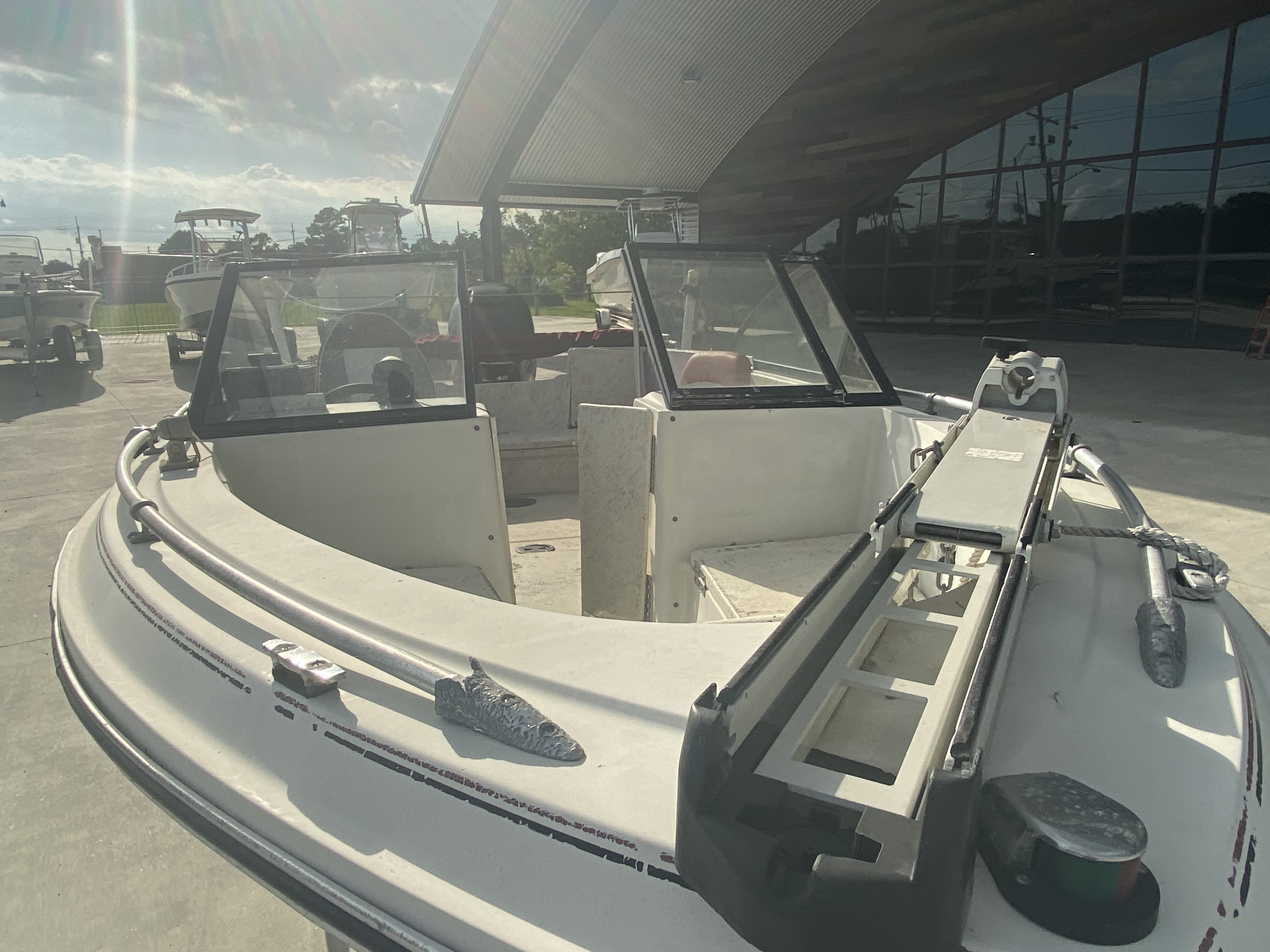 1989 Starcraft boat for sale, model of the boat is 19 & Image # 3 of 9