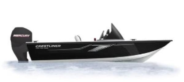 2022 Crest 1750 FISH HAWK SE WT