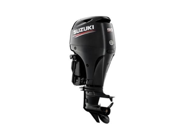 2021 Suzuki DF90A X image
