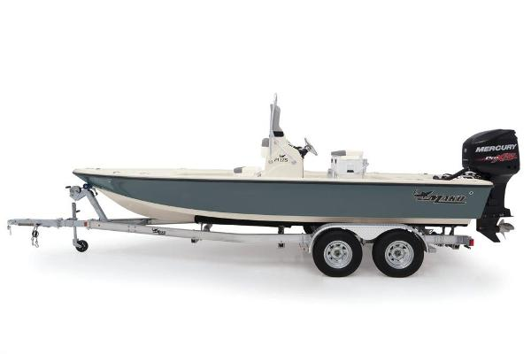 2019 Mako boat for sale, model of the boat is 21 LTS & Image # 9 of 44