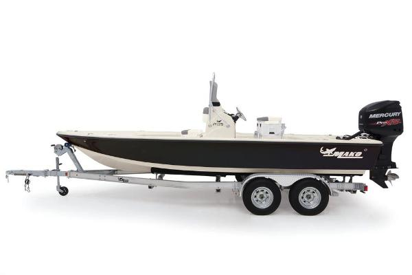2019 Mako boat for sale, model of the boat is 21 LTS & Image # 10 of 44