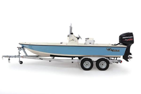 2019 Mako boat for sale, model of the boat is 21 LTS & Image # 2 of 44