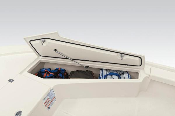 2019 Mako boat for sale, model of the boat is 21 LTS & Image # 16 of 38