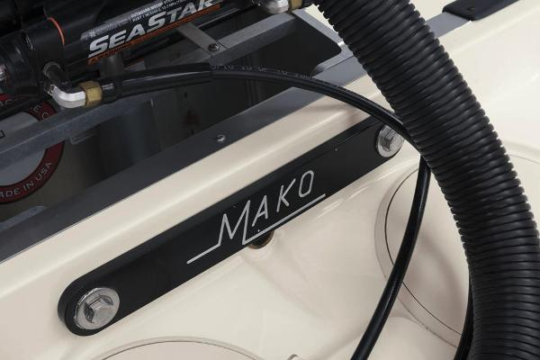2019 Mako boat for sale, model of the boat is 21 LTS & Image # 31 of 38