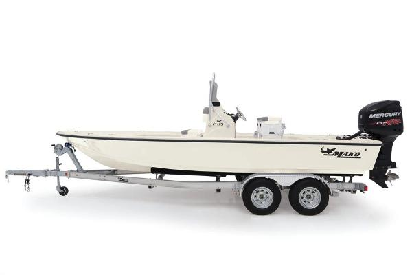 2019 Mako boat for sale, model of the boat is 21 LTS & Image # 5 of 44