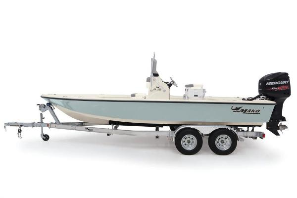 2019 Mako boat for sale, model of the boat is 21 LTS & Image # 11 of 38