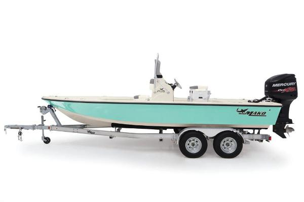 2019 Mako boat for sale, model of the boat is 21 LTS & Image # 8 of 44