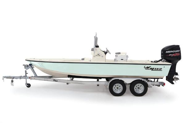 2019 Mako boat for sale, model of the boat is 21 LTS & Image # 7 of 38