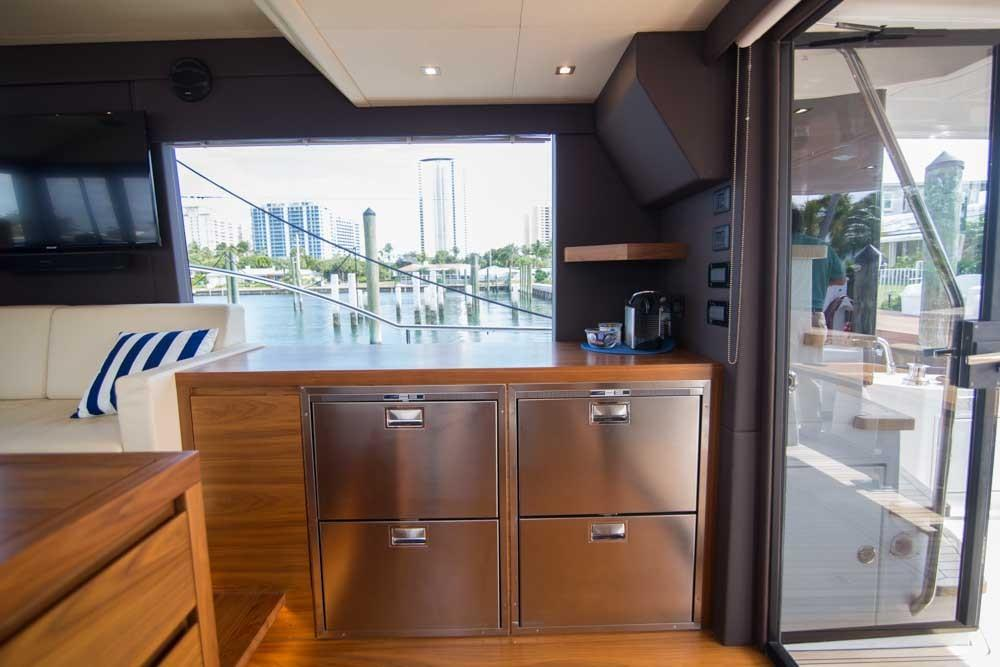 Picture Of:  58' Sundeck Yachts Sport 2019Yacht For Sale | 4 of 131