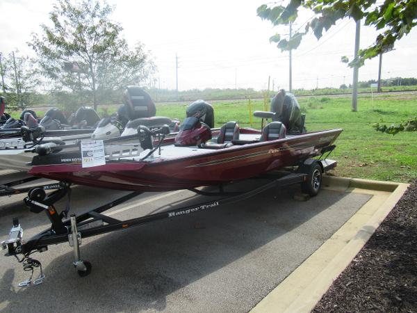 2020 Ranger Boats boat for sale, model of the boat is RT178 & Image # 1 of 5