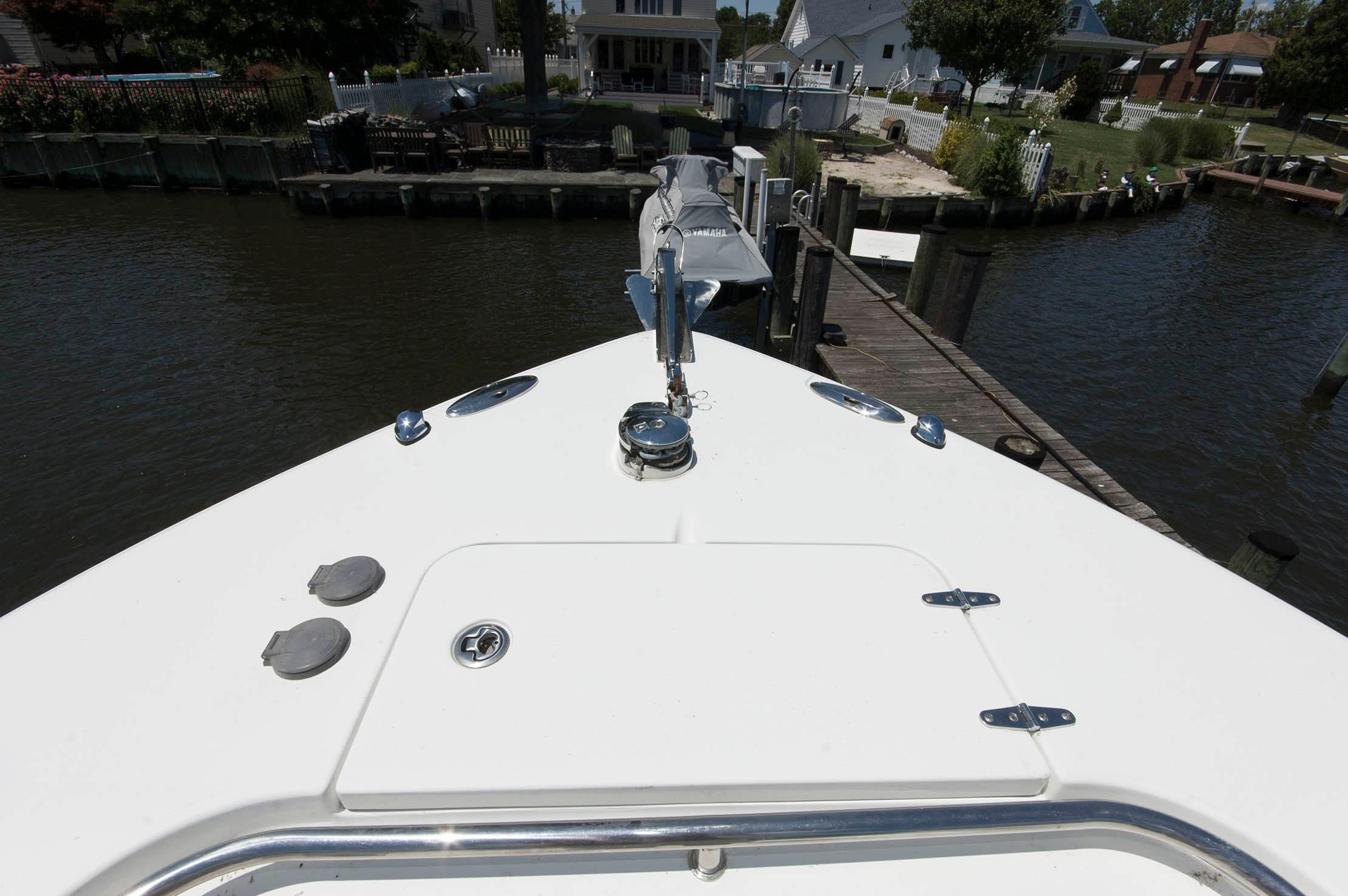 F 5976 SK Knot 10 Yacht Sales