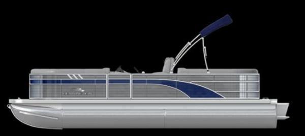 2022 Bennington 23 SSRX