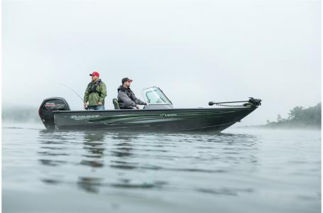 2021 Ranger Boats boat for sale, model of the boat is vs1682 & Image # 25 of 41