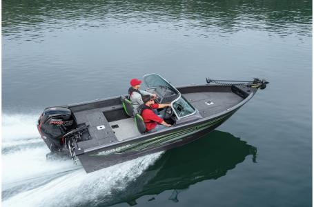 2021 Ranger Boats boat for sale, model of the boat is vs1682 & Image # 28 of 41