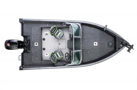2021 Ranger Boats boat for sale, model of the boat is vs1682 & Image # 31 of 41
