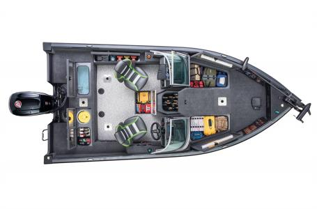 2021 Ranger Boats boat for sale, model of the boat is vs1682 & Image # 6 of 41