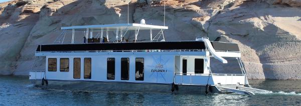 2013 BRAVADA YACHTS Explorer One Trip 8 Shared Ownership