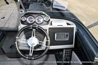 2021 Ranger Boats boat for sale, model of the boat is VX1788 WT w/150HP Pro-XS 4 Stroke & Image # 37 of 50