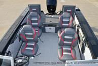 2021 Ranger Boats boat for sale, model of the boat is VX1788 WT w/150HP Pro-XS 4 Stroke & Image # 10 of 50