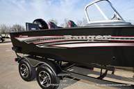 2021 Ranger Boats boat for sale, model of the boat is VX1788 WT w/150HP Pro-XS 4 Stroke & Image # 27 of 50